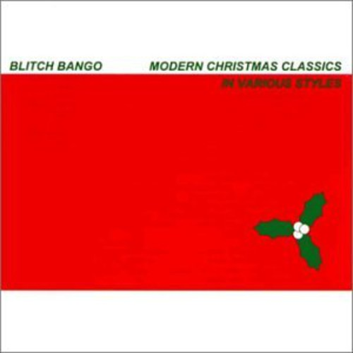 Modern Christmas Classics in Various Styles