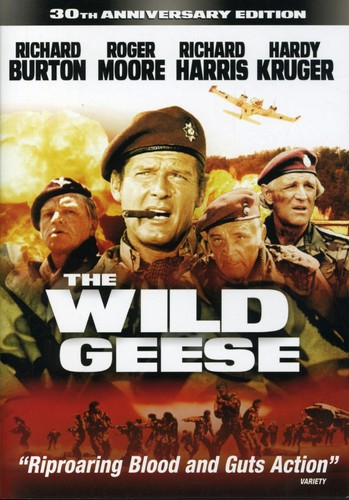 Wild Geese (1978)