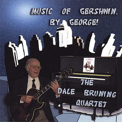 Music of Gershwin By George!