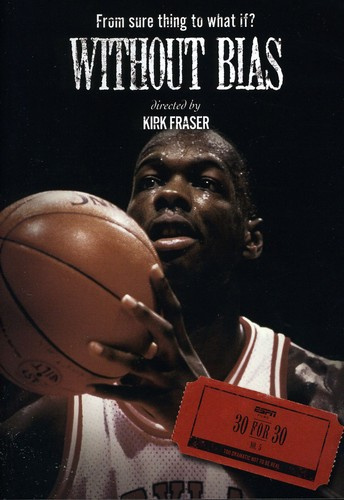 Espn Films 30 for 30: No Crossover: Trial of Allen