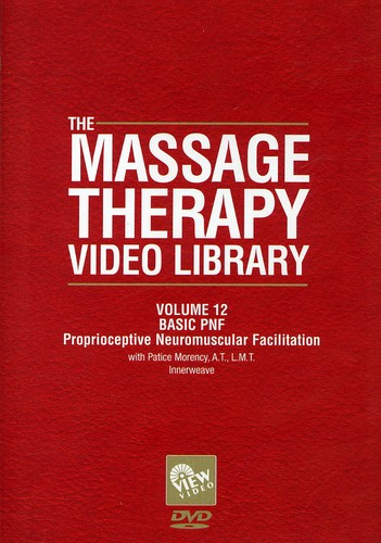 Massage Therapy - Basic PNF 12