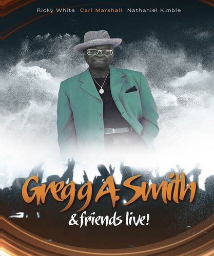 Gregg Smith & Friends Live