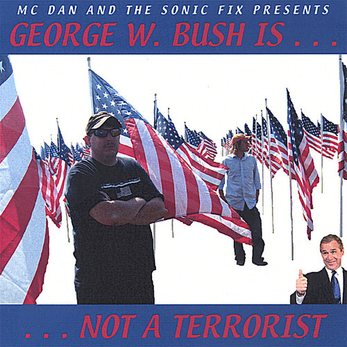 George w. Bush Is Not a Terrorist