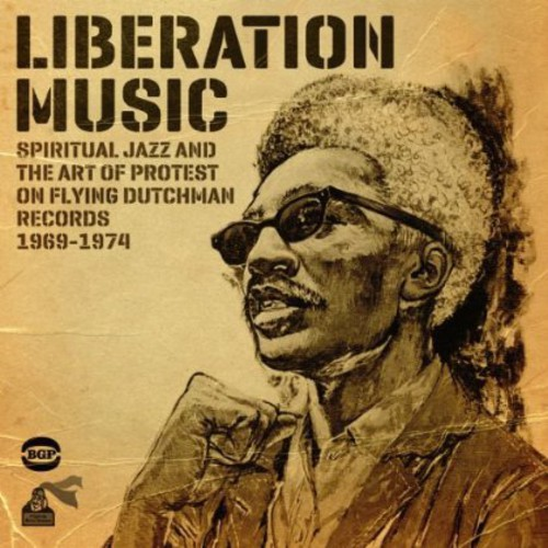 Liberation Music /  Various [Import]
