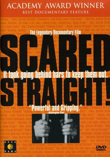 Scared Straight