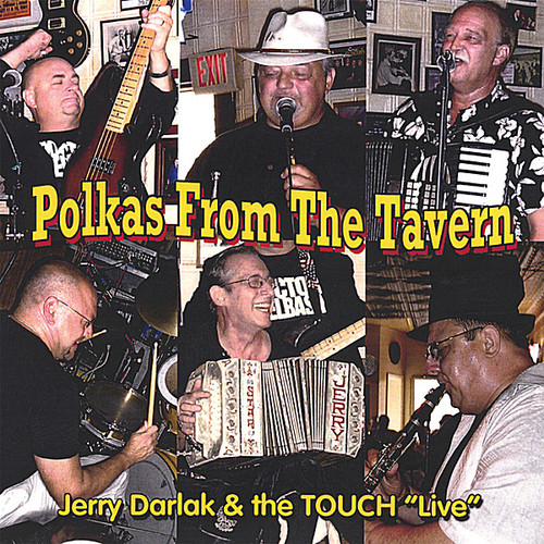 Polkas from the Tavern Live