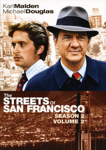 The Streets of San Francisco: Season 2 Volume 2