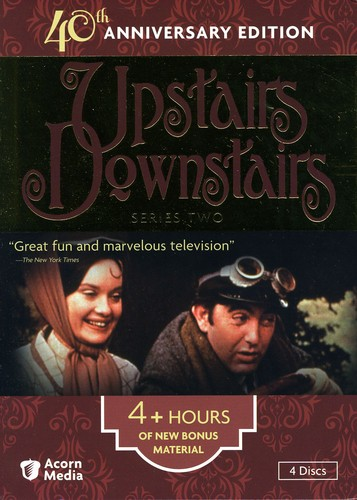 Upstairs Downstairs: Series 2