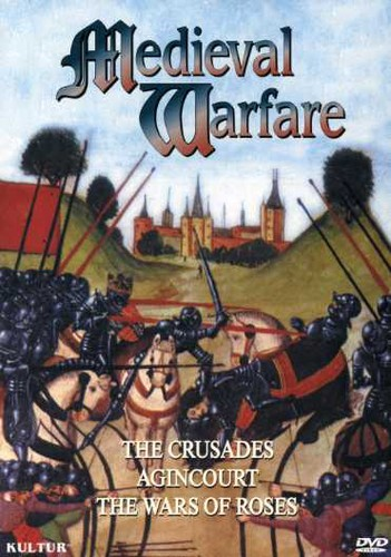 Medieval Warfare Boxed Set