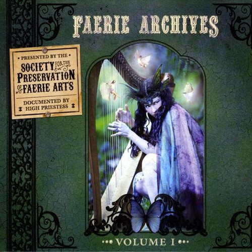 Faerie Archives 1