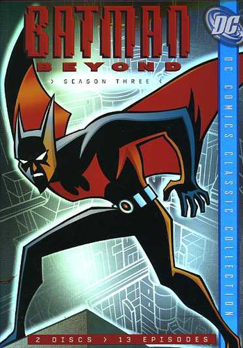 Batman Beyond: Season 3