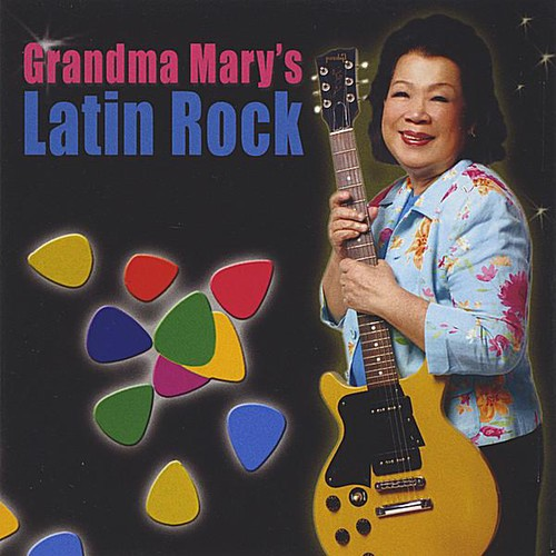 Grandma Mary's Latin Rock