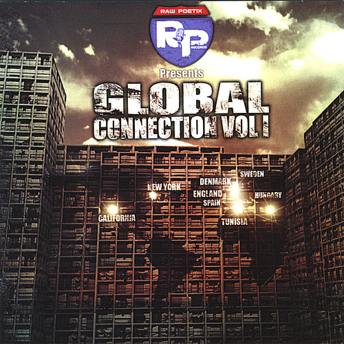 Global Connection 1 /  Various