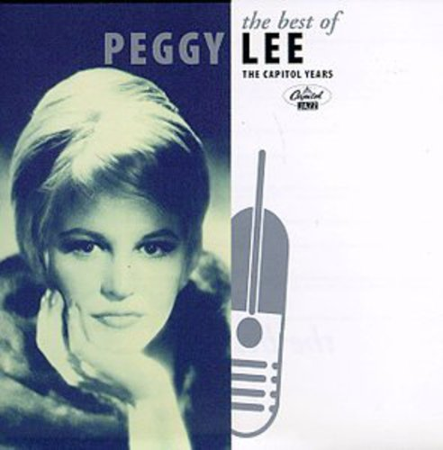 Best of Peggy Lee