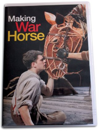 Making War Horse