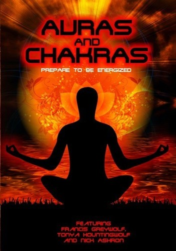 Auras & Chakras: Prepared to Be Energized
