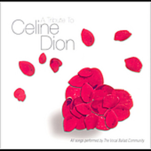 Tribute to Celine Dion /  Various