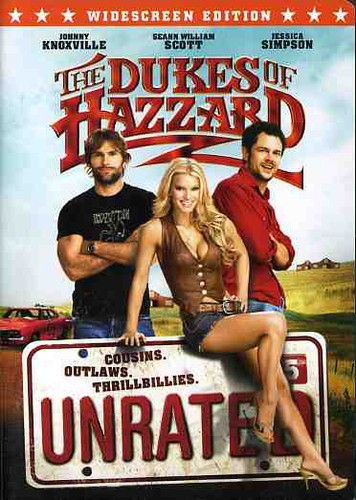 Dukes of Hazzard (2005)