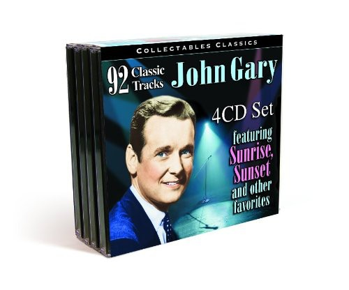 Very Best of John Gary