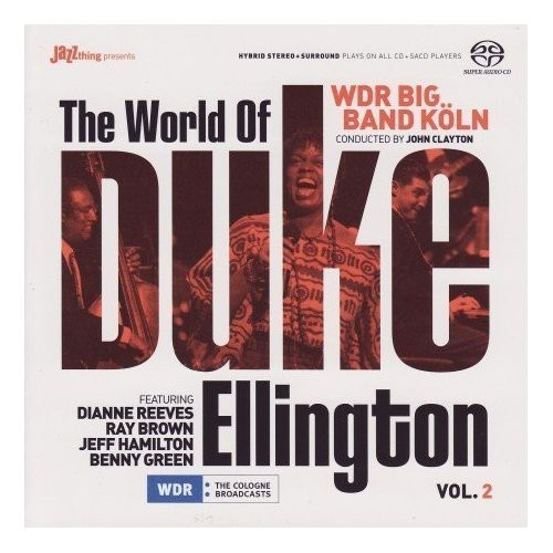World of Duke Ellington 2