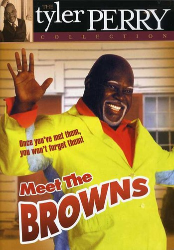 Tyler Perry Collection: Meet the Browns