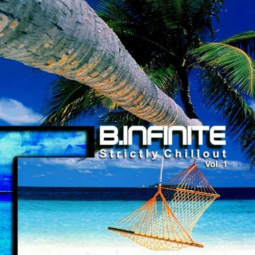 Strictly Chillout 1 [Import]