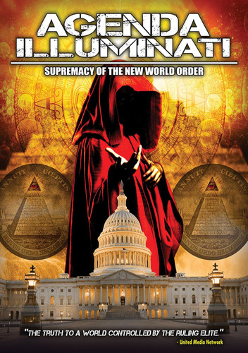 Agenda Illuminati: Supremacy Of The New World