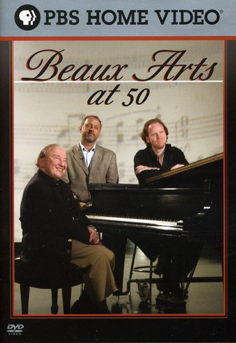 Beaux at 50