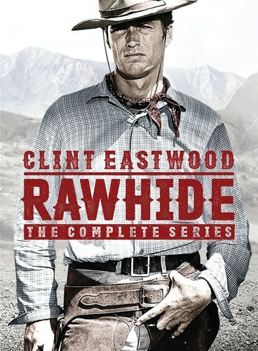 Rawhide: The Complete Series