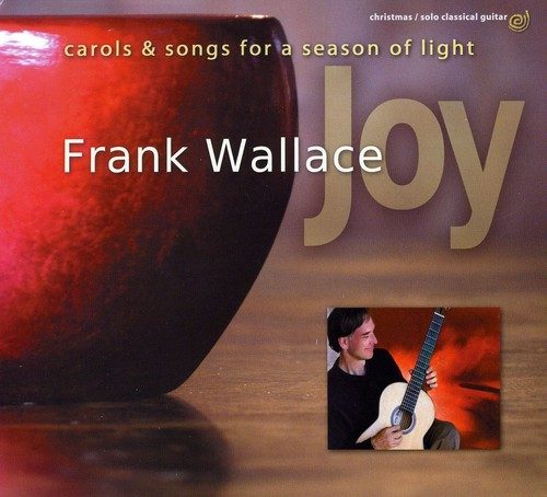 Joy: Carols & Songs