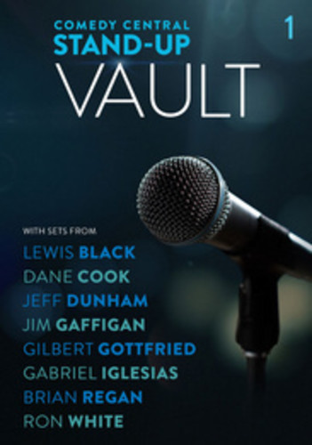 Comedy Central Stand-Up Vault # 1