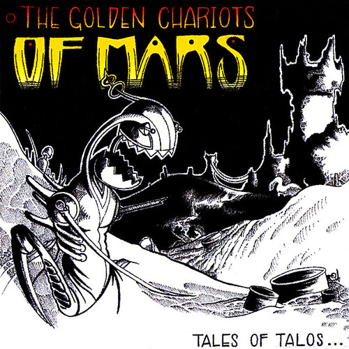 Tales of Talos & Other Automatons
