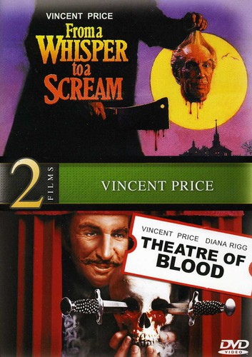 From a Whisper to a Scream /  Theatre of Blood