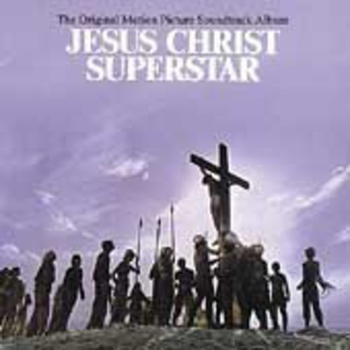Jesus Christ Superstar /  25th Anniversary (Original Soundtrack)