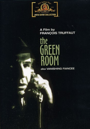 Green Room Aka Vanishing Fiancee