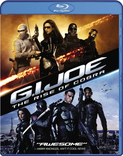 Gi Joe: The Rise of Cobra