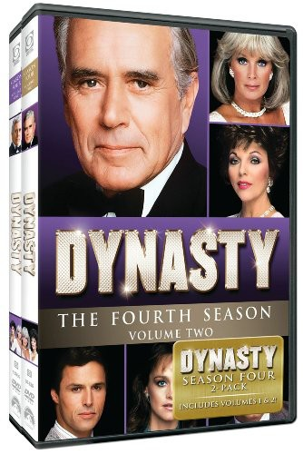 Dynasty: Season Four Two Pack