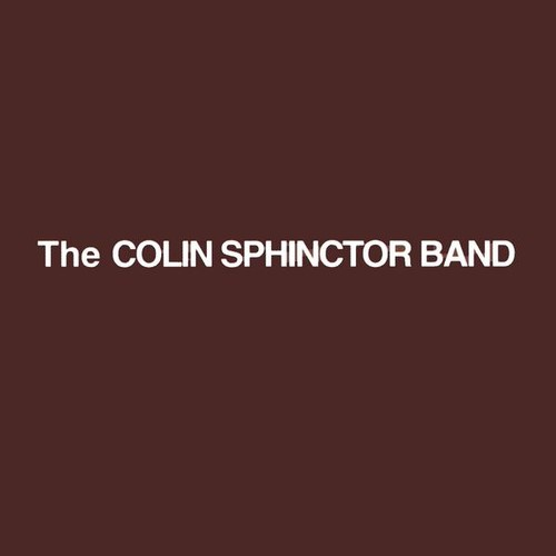 Colin Sphinctor Band