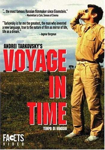Voyage in Time (1983)