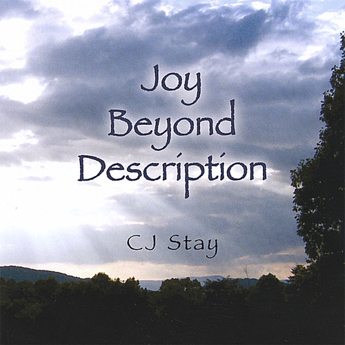 Joy Beyond Description