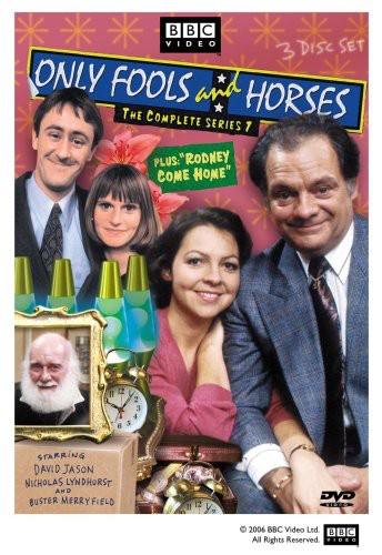 Only Fools & Horses: Complete Series 7