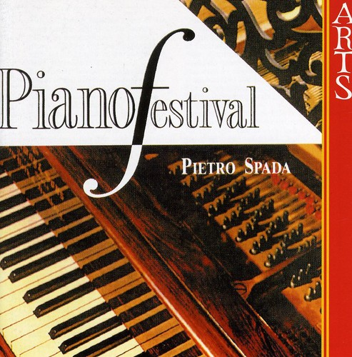 Piano Festival /  Various