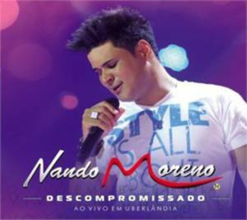 Descompromissado Ao Vivo [Import]