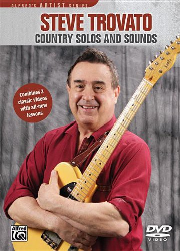 Country Solos & Sounds