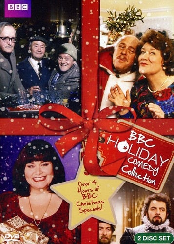 BBC Holiday Comedy