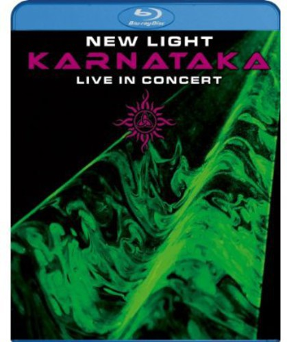 New Light: Live in Concert [Import]