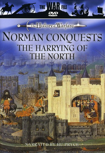 War File: Norman Conquests - Harrying of North