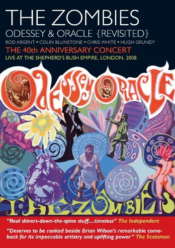 Odessey & Oracle: 40th Anniversary Concert