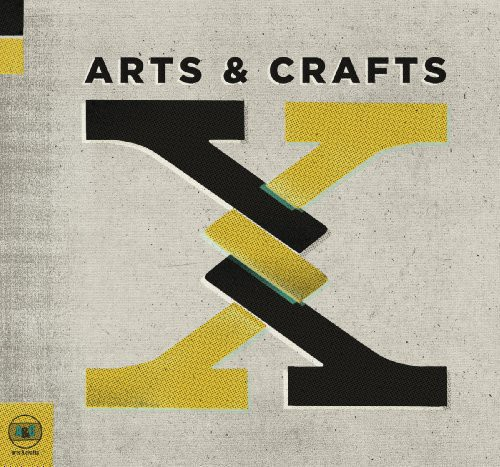 Arts & Crafts: X /  Various
