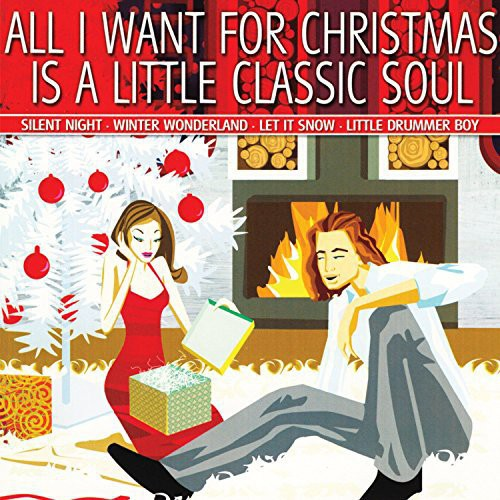 All I Want for Christmas Is a Little Classic /  Various